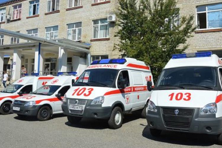 Правительство выделило более 5 млрд рублей на закупку карет скорой помощи