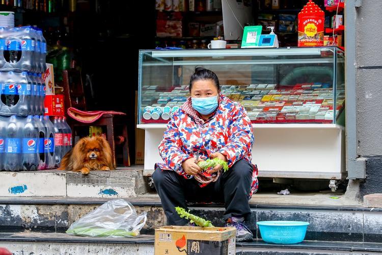 В Ухане вновь заработали рынки диких животных. Эксперты предрекают новую вспышку инфекции