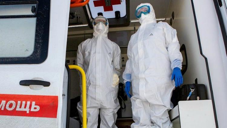 Первый случай заражения коронавирусом подтвержден в подмосковном Красноармейске