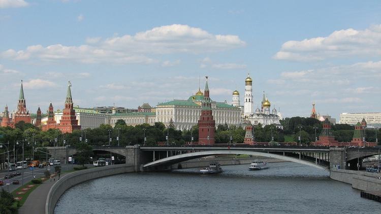 В Кремле объяснили, кто может объявлять режим ЧП