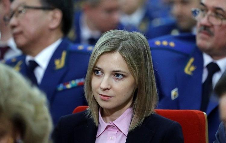 Генерал Поклонская предупредила россиян о «незваных гостях»