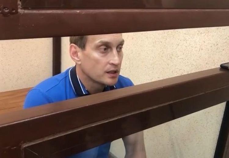 Бывшего мэра Евпатории не выпустили из тюрьмы