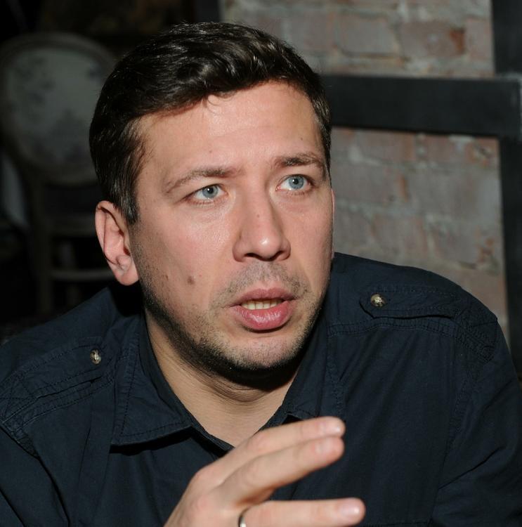 Андрей Мерзликин: Стою на службе и понимаю, что тут все настоящее