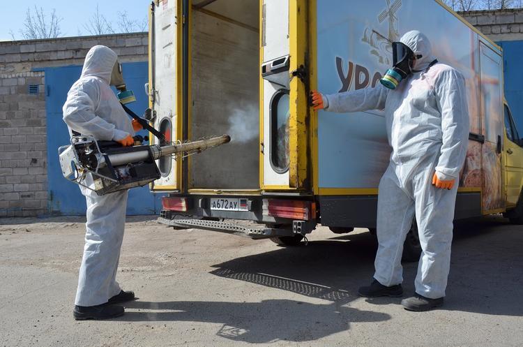 Назван предполагаемый сценарий начала катастрофы в Донбассе из-за коронавируса