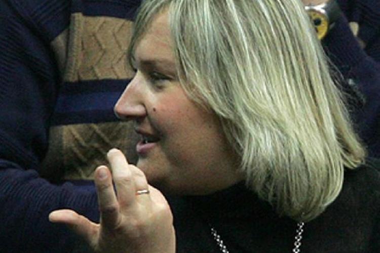 Батурина снова стала самой богатой женщиной России