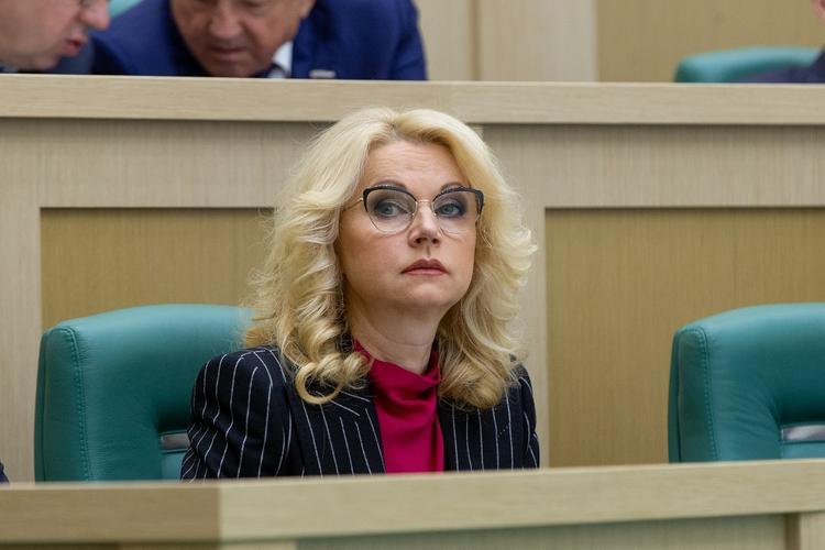 Голикова назвала страны, откуда в РФ чаще всего завозили коронавирус