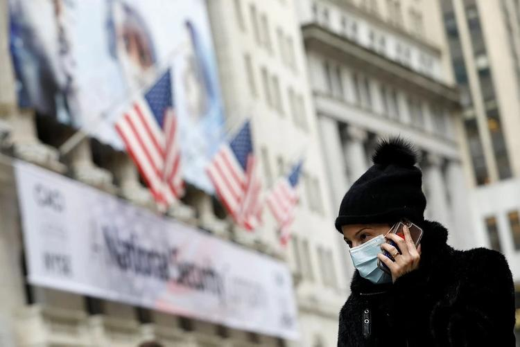 В США разразился скандал, связанный с распределением аппаратов ИВЛ в период пандемии