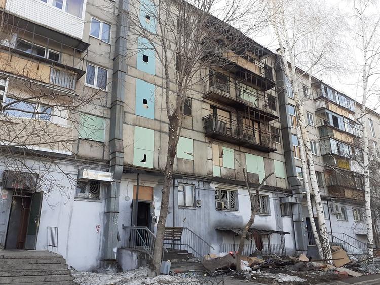 МЧС сообщило о втором погибшем в Орехово-Зуево