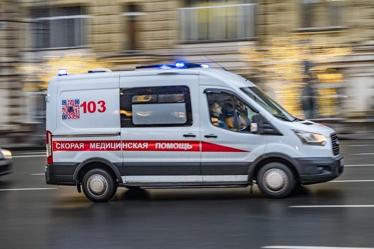 Главврач московской больницы  рассказала о поступивших с  COVID-19 пациентах: «Из них 7 детей»