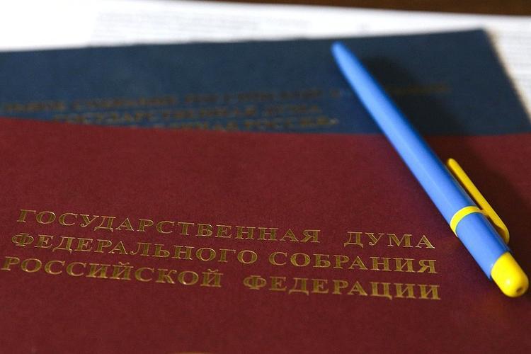 В Госдуме обсудили подготовку к совещанию с Мишустиным
