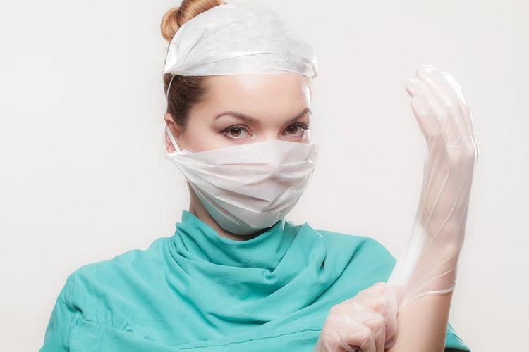В Красноярском крае выявили четыре новых случая коронавируса