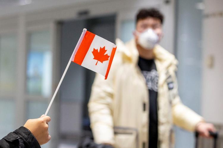 Канадская ситуация с коронавирусом