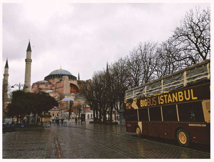 Минздрав Турции сообщил об увеличении числа зараженных коронавирусом за сутки на три тысячи