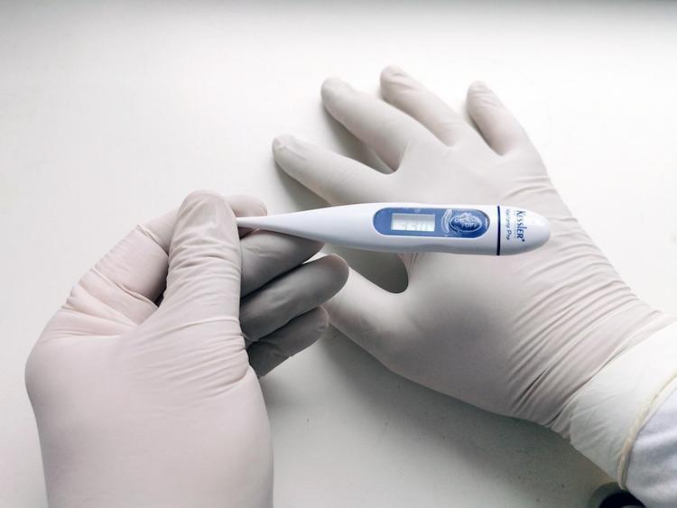 На Украине количество заразившихся COVID-19 выросло до 1251 человека