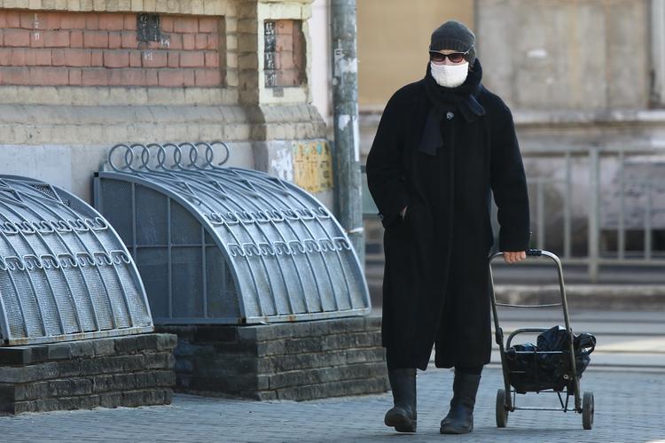 Зейналова по ошибке сообщила о «более 40 тысяч погибших» от COVID-19 в России