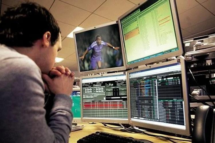 Лже-капперы: мошенничество на спортивных ставках