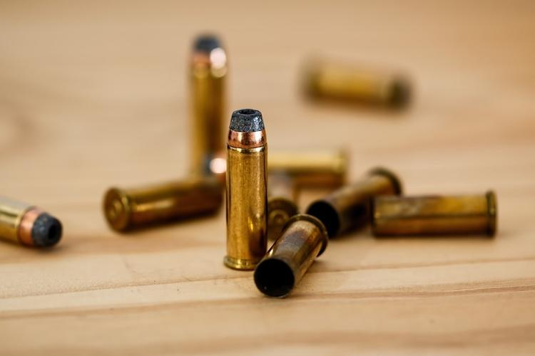В Тюменской области была открыта стрельба, есть пострадавшие