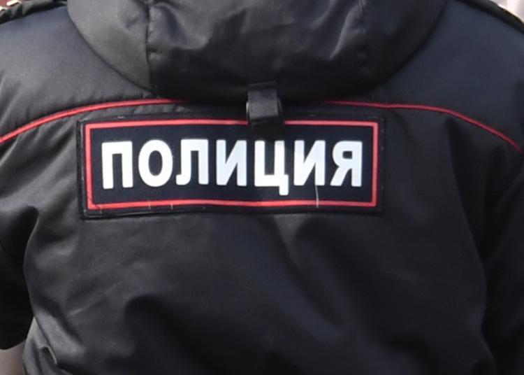 В Санкт-Петербурге четверо мужчин похитили у курьера продукты