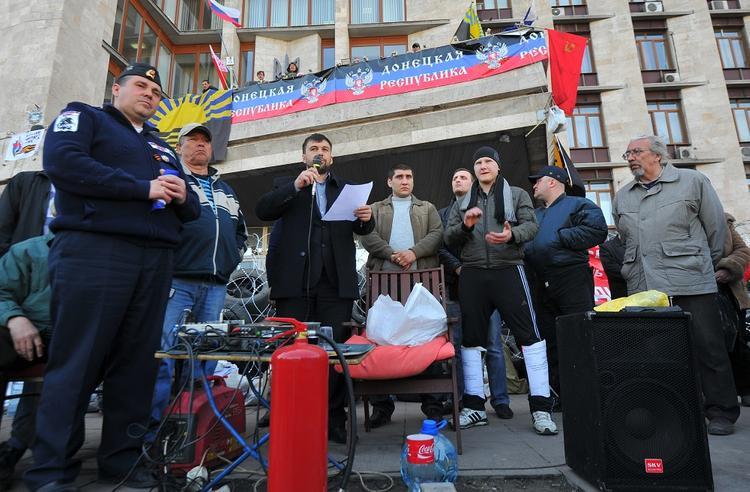Экс-разведчик КГБ сравнил вероятное возвращение Донбасса Киеву с уколом COVID-19