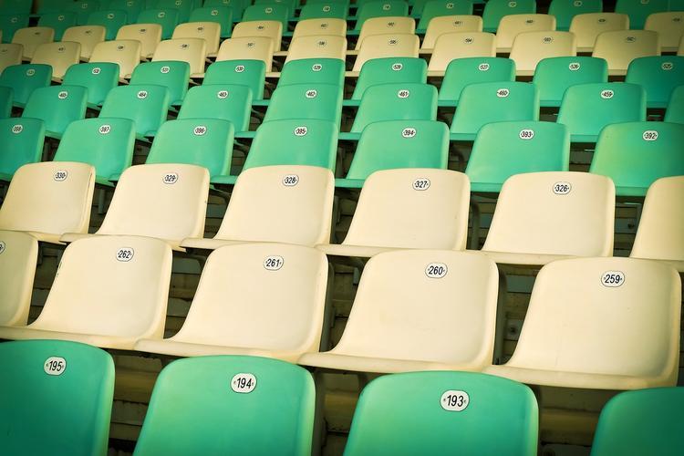 В Краснодарском крае задержана женщина, которая сообщила о «минировании»стадиона