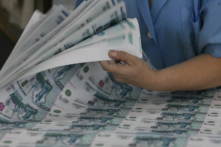 1 млрд поддельных рублей за год распространили нижегородские фальшивомонетчики