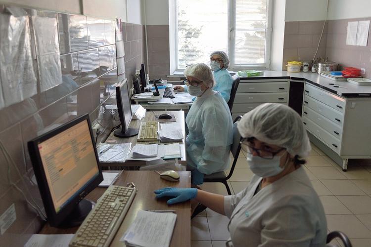 В Адыгее за сутки число заболевших коронавирусом выросло на шесть человек