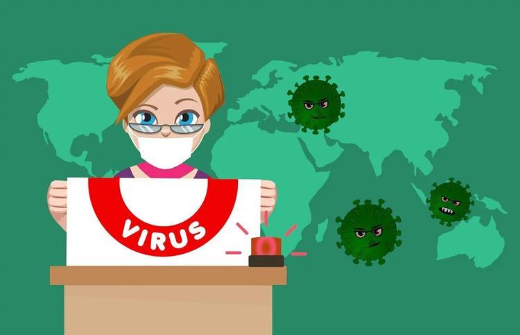 В Израиле число зараженных коронавирусом достигло 9248