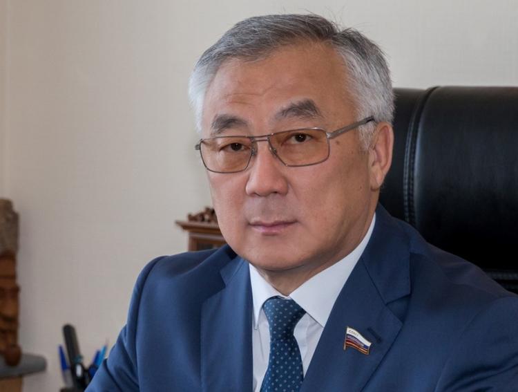 Баир Жамсуев: «Перед эпидемиями и пандемиями   необходимо объединение усилий всех стран –   нам нужно поддерживать друг друга»