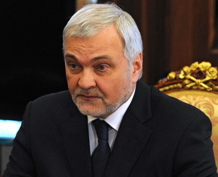 Владимир Уйба подтвердил наличие заразившегося  в больнице в Коми