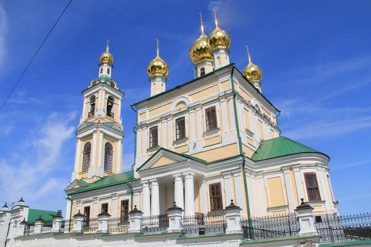 Опубликовано предсказание православного старца: «Китай пойдет по России»