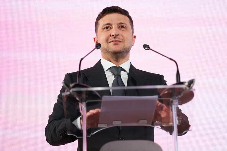 Украинский аналитик назвал способную свергнуть команду президента Зеленского силу