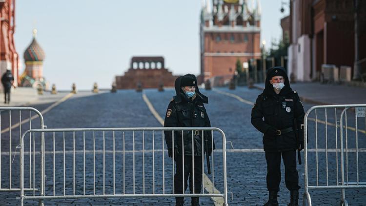Мишустин утвердил штрафы за нарушение режима самоизоляции в Москве