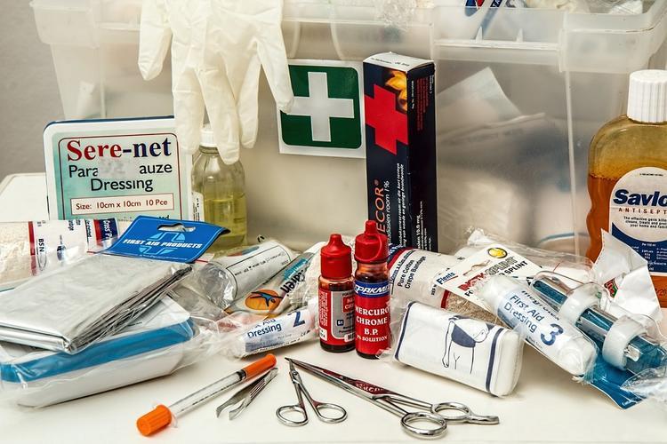 Врач рассказала, чем заполнить домашнюю аптечку в период пандемии