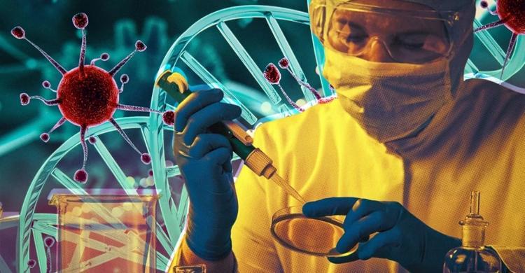Медики в поисках вакцины от COVID-19 лечат коронавирус наблюдением