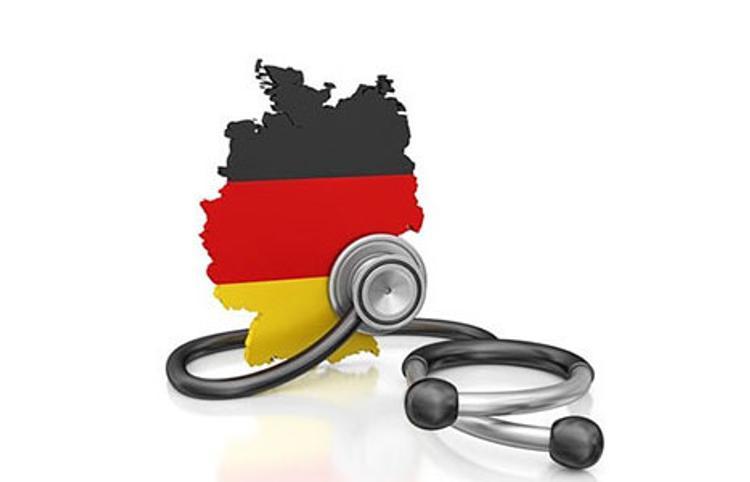 Хвалёная немецкая медицина оказалась не так хороша для всех, как для избранных