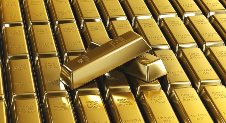 Банк России меняет золото на доллары. Что бы это значило?