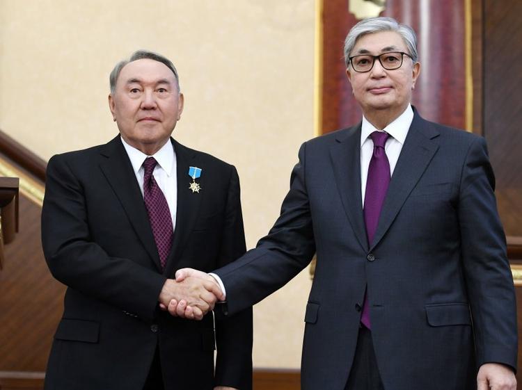 Политолог Досым Сатпаев: «Назарбаев уже давно живет в третьем измерении»