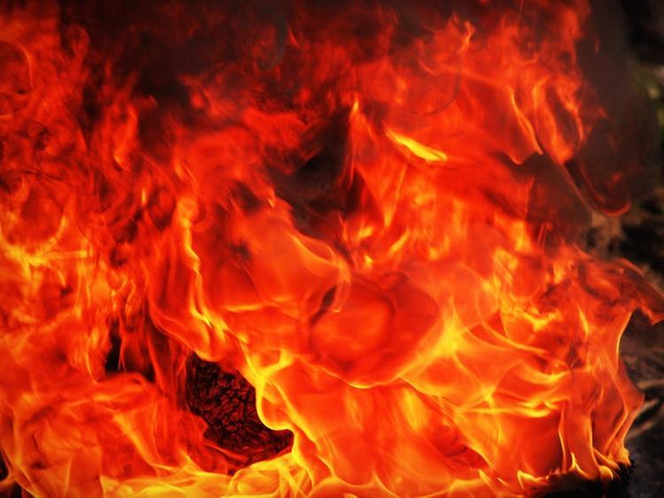 По факту пожара в частном доме престарелых возбуждено уголовное дело