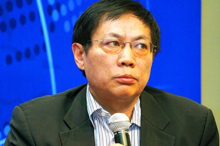 За пост в соцсетях китайский олигарх может потерять всё