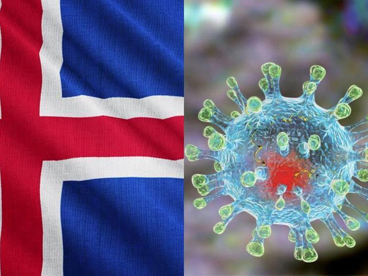 Исландия в период распространения коронавируса вырабатывает коллективный иммунитет