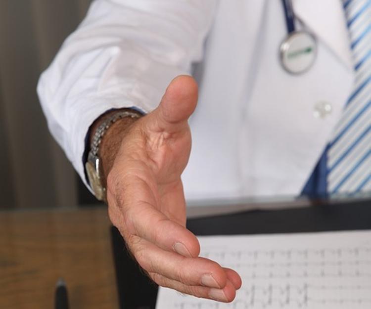 В Тамбовской области шестой пациент вылечился от COVID-19