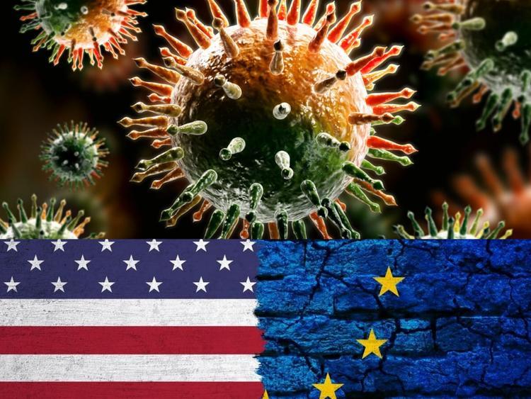 «Отсутствие единства в объединении единств».  О дисквалификации Евросоюза и США на фоне пандемии