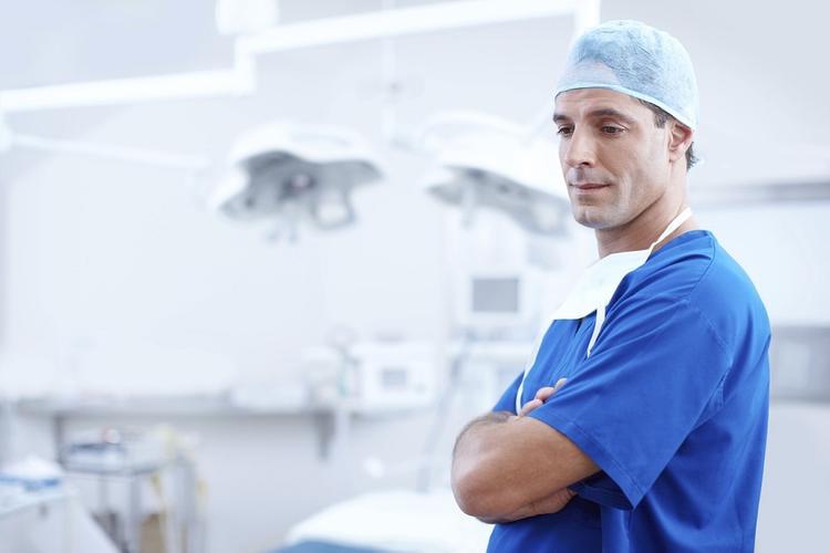 В Госдуме предложили еще одну меру поддержки медиков