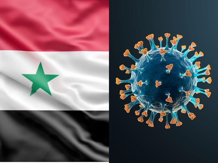 Новая угроза для Сирии. О том, как коронавирус потихоньку проникает в державу Башара Асада