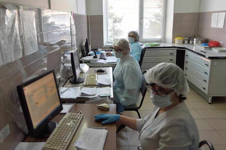 В Адыгее первым погибшим от коронавируса стал 46-летний врач-онколог