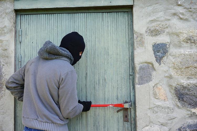 В Москве увеличилось число квартирных краж после начала самоизоляции