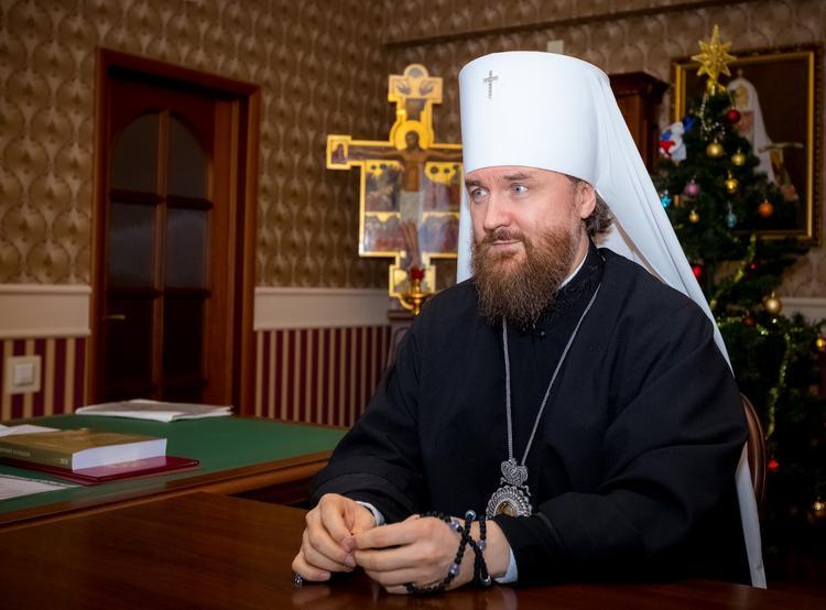 В Челябинской области будет организована онлайн-трансляция Пасхальной службы