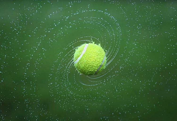 Решение о сроках проведения Открытого чемпионата США по теннису будет принято в июне