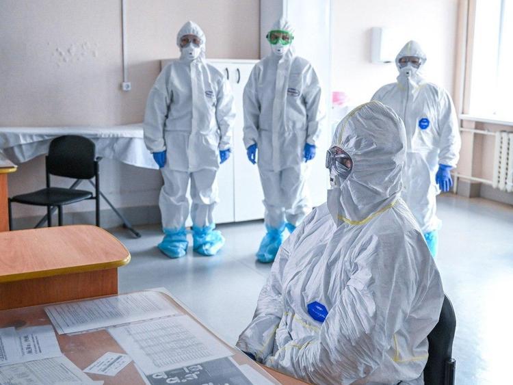 Южноуральские медики получат новую партию защитных средств от коронавируса