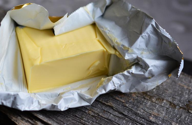 Диетолог рекомендует не бояться сливочного масла